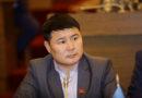 """Руслан Джумаев, Кызыл-Туу айыл өкмөтүнүн жооптуу катчысы: """"Тазабек бала кезинен  лидер эле"""""""
