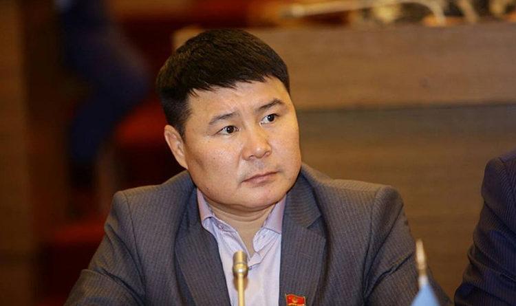 Тазабек Икрамов, Жогорку Кеңештин депутаты:  «Биз парламентаризмди күчөтүшүбүз керек»