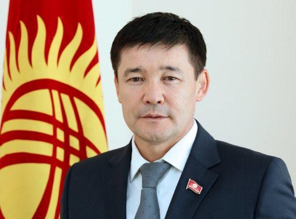 """Талай Масабиров ЖК депутаты: """"Апам өжөр бирок,боорукер жан эле"""""""